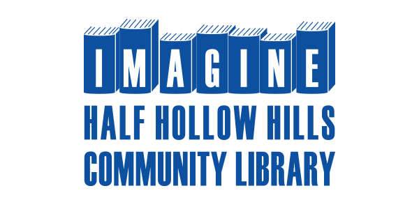 Half Hollow Hills Imagine Logo