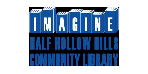 Half Hollow Hills Imagine Logo