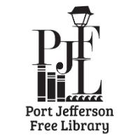 Port Jefferson Free Library Logo